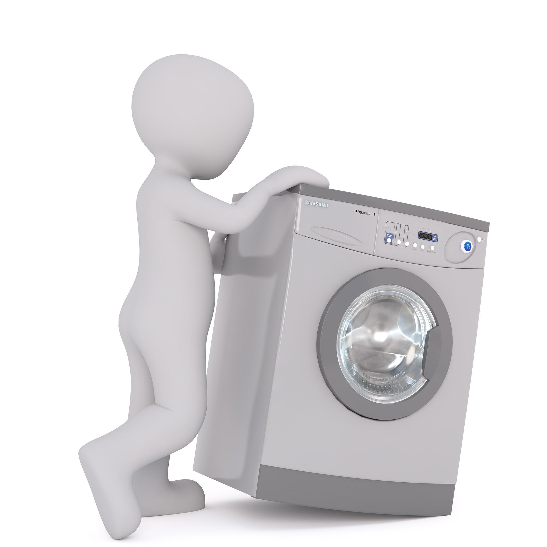 choisir une laveuse